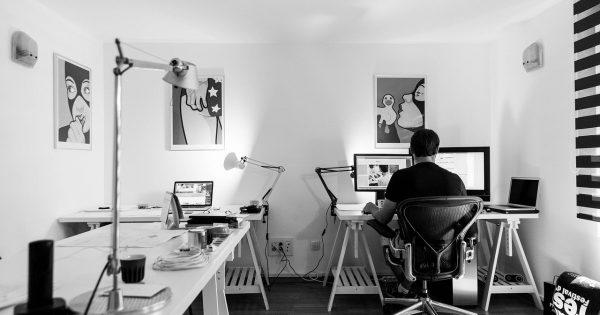 Jaki fotel ergonomiczny do komputera